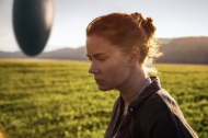 """ARRIVAL"" (2015 feature film directed by Denis Villeneuve)"
