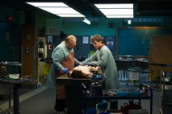 """THE AUTOPSY OF JANE DOE"" (2016 feature film directed by André Øvredal)"