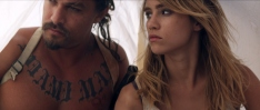 """THE BAD BATCH"" (2016 feature film directed by Ana Lily Amirpour)"