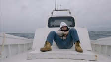 """FIRE AT SEA"" (2016 feature film directed by Gianfranco Rosi)"
