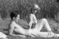 """FRANTZ"" (2016 feature film directed by François Ozon)"