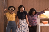"""HIDDEN FIGURES LIVE"" (2016 feature film directed by Theodore Melfi)"