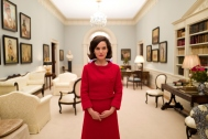 """JACKIE"" (2016 feature film directed by Pablo Larraín)"