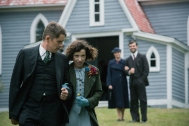"""MAUDIE"" (2016 feature film directed by Aisling Walsh)"