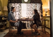 """PATERSON"" (2016 feature film directed by Jim Jarmusch)"