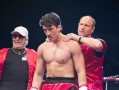 """BLEED FOR THIS"" (2014 feature film directed by Ben Younger)"