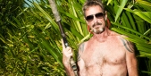 """GRINGO: THE DANGEROUS LIFE OF JOHN MCAFEE"" (2016 feature film directed by Nanette Burstein)"