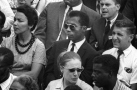 """I AM NOT YOUR NEGRO"" (2016 feature film directed by Raoul Peck)"