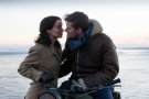 """THE SECRET SCRIPTURE"" (2016 feature film directed by Jim Sheridan)"