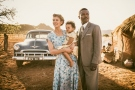 """A UNITED KINGDOM"" (2016 feature film directed by Amma Asante)"